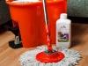Prostředky na úklid, Úklidové služby Alena Ondrová