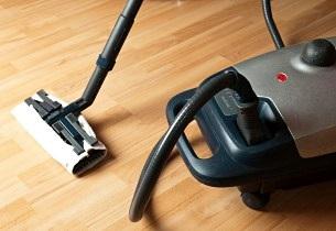 Údržba plovoucích podlah a linolea